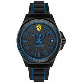 FERRARI watch PILOTA - 0830423