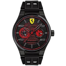FERRARI watch SPECIALE - 0830431