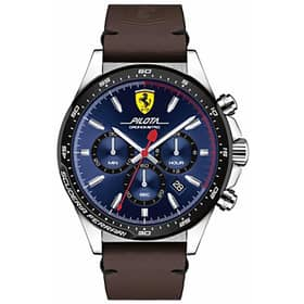 FERRARI watch PILOTA - 0830435