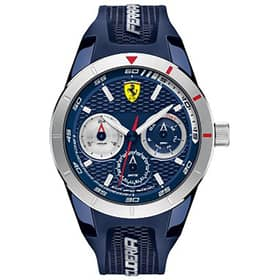 FERRARI watch REDREV - 0830436