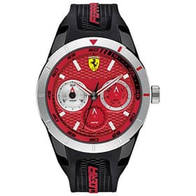 FERRARI watch REDREV - 0830437
