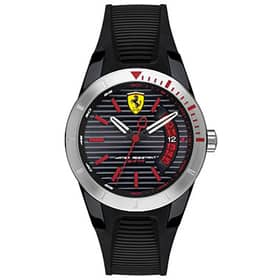 FERRARI watch REDREV T - 0840014