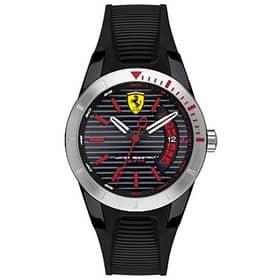 FERRARI watch REDREV T - 0840014