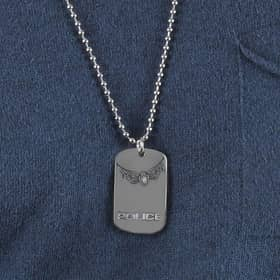 NECKLACE POLICE ICARUS - PJ.24229PSS/01