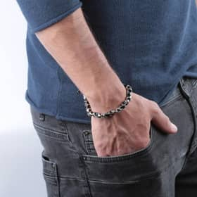 ARM RING POLICE ACID - PJ.25925BSS/01