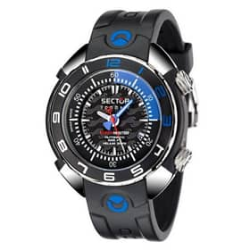 SECTOR watch SHARK MASTER - R3251178025