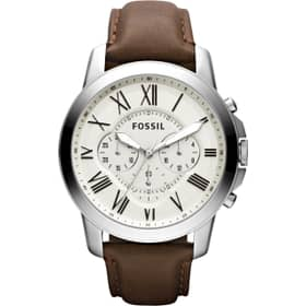FOSSIL watch GRANT - FS4735
