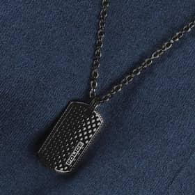 COLLANA POLICE LIZARD - PJ.25701PSS/01