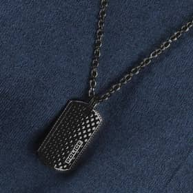 NECKLACE POLICE LIZARD - PJ.25701PSS/01