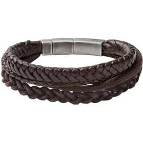 BRACCIALE FOSSIL VINTAGE CASUAL - JF85296040