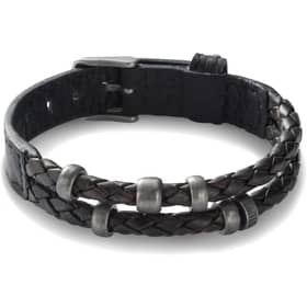 BRACCIALE FOSSIL VINTAGE CASUAL - JF85460040