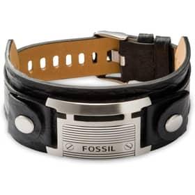 BRACCIALE FOSSIL BFJ-VINTAGE CASUAL - JF84816040
