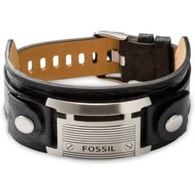 BRACCIALE FOSSIL VINTAGE CASUAL - JF84816040