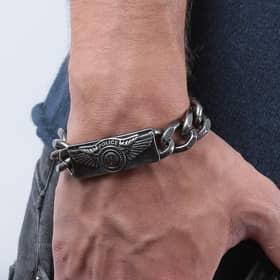 BRACCIALE POLICE FREEDOM - PJ.25725BSE/01-S
