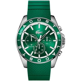 LACOSTE watch WESTPORT - LC-92-1-27-2656