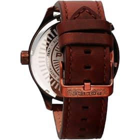 Orologio POLICE BUSHMASTER - PL.14638XSQR/32
