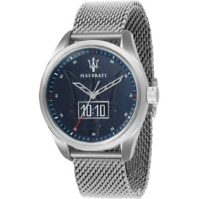 MASERATI watch TRAGUARDO SMART - R8853112002