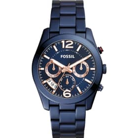 FOSSIL watch PERFECT BOYFRIEND - ES4093
