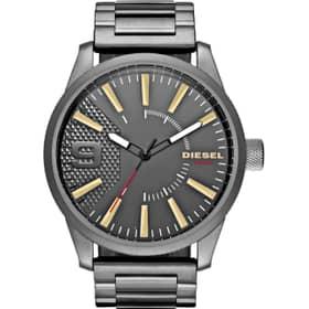 DIESEL watch RASP - DZ1762