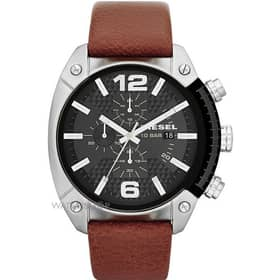 DIESEL watch OVERFLOW - DZ4296