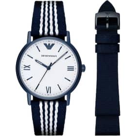 EMPORIO ARMANI watch WATCHES EA8 - AR80005