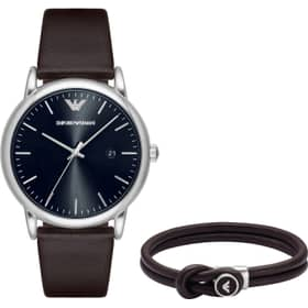 EMPORIO ARMANI watch WATCHES EA4 - AR80008