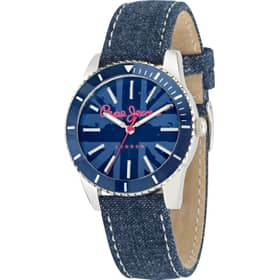 PEPE JEANS watch CARRIE - R2351102506