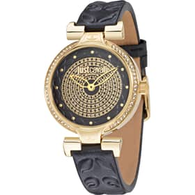Orologio JUST CAVALLI LADY J - R7251579503