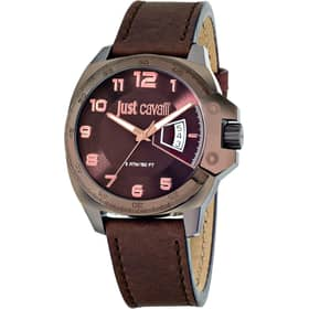Orologio JUST CAVALLI JUST ESCAPE - R7251213002