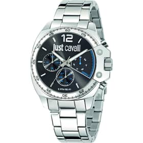 JUST CAVALLI watch JUST ESCAPE - R7253213001