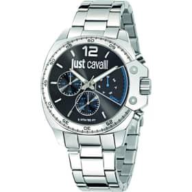 Orologio JUST CAVALLI JUST ESCAPE - R7253213001