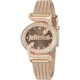 JUST CAVALLI watch SIN - R7253591506