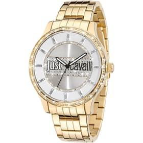 Orologio JUST CAVALLI HUGE - R7253127504