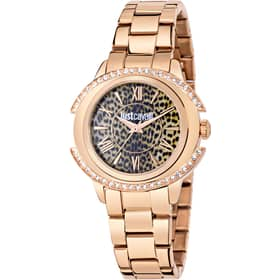 Orologio JUST CAVALLI JUST DECOR - R7253216501