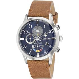 Orologio MASERATI RICORDO - R8871625005