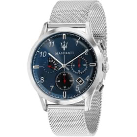 Orologio MASERATI RICORDO - R8873625003