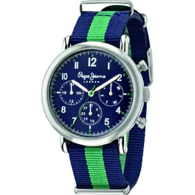 PEPE JEANS watch CHARLIE - R2351105009