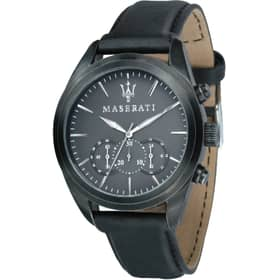 MASERATI watch TRAGUARDO - R8871612019
