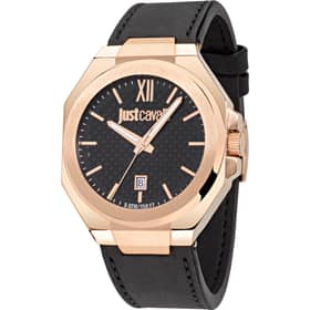 Orologio JUST CAVALLI JUST STRONG - R7251573005