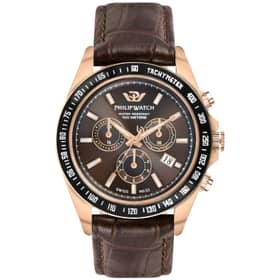 PHILIP WATCH watch CARIBE - R8271607001
