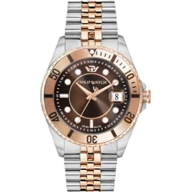 PHILIP WATCH watch CARIBE - R8253597025