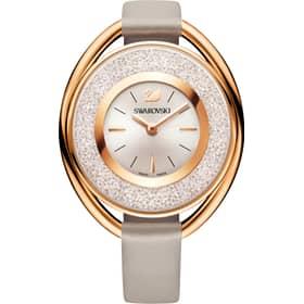 SWAROVSKI watch CRYSTALLINE OVAL - 5158544