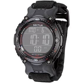 SECTOR watch EX-6334 - R3251172325