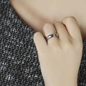 ANELLO MORELLATO LOVE RINGS - SNA30012