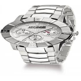Orologio JUST CAVALLI CRYSTAL - R7273661115
