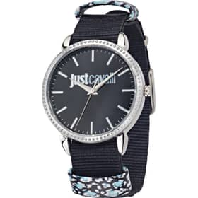 Orologio JUST CAVALLI JUST ALL-NIGHT - R7251528505
