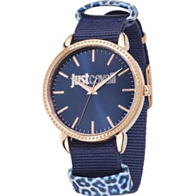 Orologio JUST CAVALLI JUST ALL-NIGHT - R7251528502