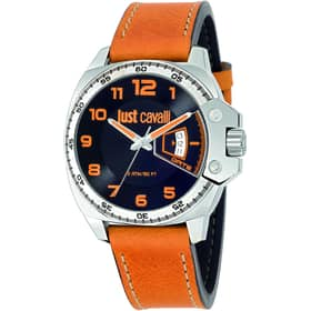 JUST CAVALLI watch JUST ESCAPE - R7251213003