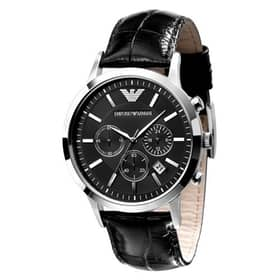EMPORIO ARMANI watch WATCHES EA1 - AR2447