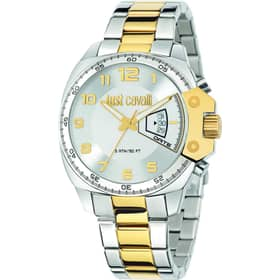 JUST CAVALLI watch JUST ESCAPE - R7253213002